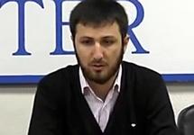 Мухаммад Магомедов. Фото: islamnews.ru