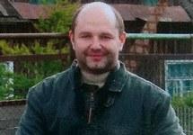 """Геннадий Кравцов. Фото из семейного архива, опубликованное """"Открытой Россией"""""""