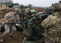 Учения НАТО. Фото: nato.int