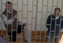Станислав Клых и Николай Карпюк. Фото: kavkaz-uzel.ru