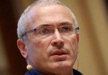 Михаил Ходорковский. Фото из личного твиттера