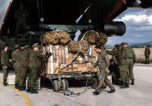 Российские военные в Сирии. Фото: mil.ru