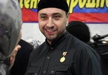 Шамсаил Саралиев. Фото: aktualno.ru