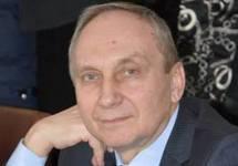 Игорь Козловский. Фото: pauluskp.com