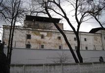 СИЗО-1 в Симферополе. Фото: wikimapia.org