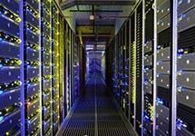 Сервера Google. Фото: 24gadget.ru