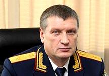"""Сергей Девятов. Фото """"Российской газеты"""""""