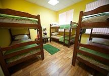 Хостел. Фото: hostelsofrussia.com