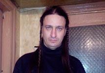 """Виктор Краснов. Фото из соцсети """"ВКонтакте"""""""