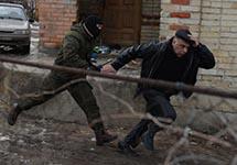 Спецоперация в Плеханове. Фото: myslo.ru