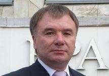 Виктор Паршуткин. Фото с личной страницы в Фейсбуке
