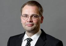 Юсси Ниинистё. Фото: defmin.fi