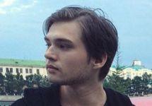 Руслан Соколовский. Фото с личной страницы