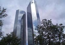 Deutsche Bank. Фото с сайта www.capzilla.net