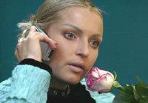 Анастасия Волочкова. Фото с сайта www.volochkova.org