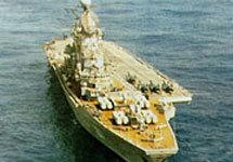 """""""Адмирал Горшков"""". Фото с сайта   www.zeka.ru"""