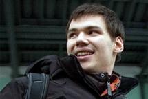 """Константин Голоскоков. Фото с сайта движения """"Наши"""""""