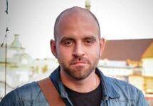 Павел Казарин. Фото с личной страницы
