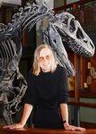 Герта Келлер, американский профессор-геофизик из Принстонского университета. Фото с сайта www.princeton.edu/pr/pwb/03/0922/