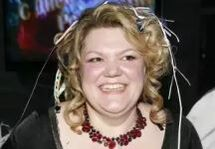 Мария Росляк. Фото с личной страницы