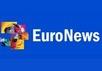 Euronews. Логотип