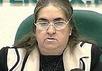 Татьяна Карпова, сопредседатель РОО 'Норд-Ост'. Фото с сайта Newsru.com
