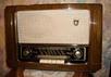 Радиоприемник. Фото с сайта http://radio.audiophile.ru