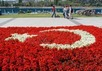 Флаг Турции. Фото с сайта http://turkey-info.ru