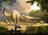 Динозавры. Изображение с сайта news.xinhuanet.com