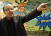 Андрей Ерофеев. Фото Д.Борко/Грани.Ру