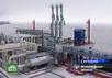 Балтийская трубопроводная система. Кадр НТВ
