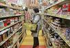 Продовольственный магазин. Фото http://novosti.err.ee