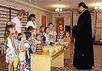 Урок основ православной культуры. Фото www.religio.ru