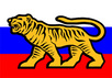 Логотип движения ТИГР