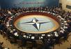 Заседание НАТО. Фото с сайта www.nato.int