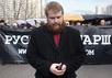Дмитрий Демушкин. Фото Дмитрия Борко / Грани.Ру