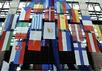Флаги на саммите G20 в Торонто. Фото с сайта www.yakutia24.ru