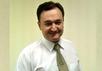 Сергей Магнитский. Фото с сайта www.russian-untouchables.com