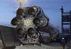 Ракета-носитель Протон-М. Фото с сайта Роскосмоса