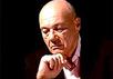 Владимир Познер. Фото с сайта www.vladimirpozner.ru