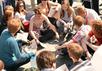 Протестный лагерь в Екатеринбурге. Фото с сайта vedomosti-ural.ru