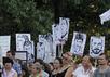 Митинг в защиту узников Болотной 26.07.2012. Фото Е.Михеевой/Грани.Ру