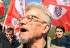 Эдуард Лимонов. Фото Евгении Михеевой/Грани.Ру