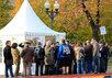Выборы в КСО на Трубной. Фото Е. Михеевой/Грани.Ру