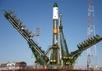 """Ракета-носитель """"Союз"""". Фото с сайта arms-expo.ru"""