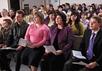 Собрание Свидетелей Иеговы. Фото: jw-russia.org