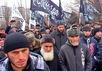 Митинг в Махачкале 8.2.2013. Фото: kavkaz-uzel.ru