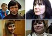 Женщины Болотной. Фото Грани.ру