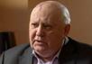 Михаил Горбачев. Кадр интервью Би-Би-Си 07.03.13