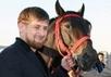 Кадыров с лошадью. Фото: vainah.info